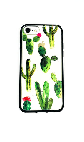 Iphone 6/7/8 - Cactus Design