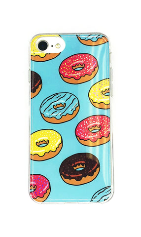 Iphone 6/7/8 - Donuts Design
