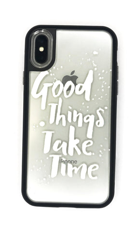 Iphone X - Good Things SnapBack