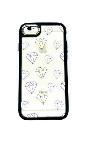 Iphone 7/8 - Diamonds SnapBack