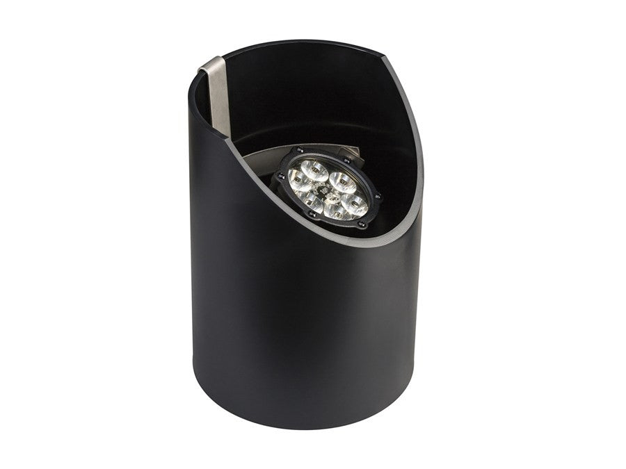 Kichler 15748 - LED Well Light - 8.5 Watt 60 Degree Wide Flood