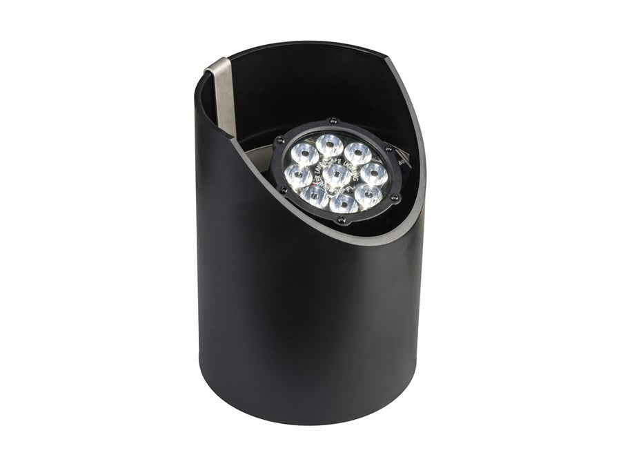 Kichler 15757 - LED Well Light - 12.4 Watt 35 Degree Flood