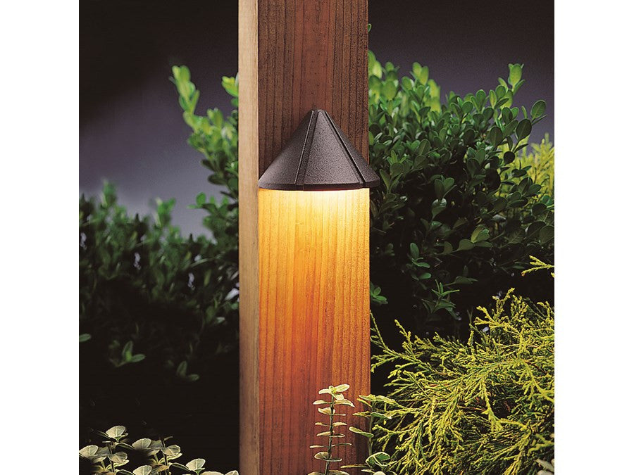 Kichler 15765 - LED Mini Deck Light