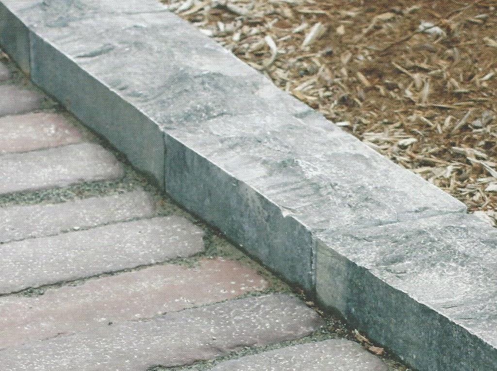 Oakville Stone - Fillers/Curbs