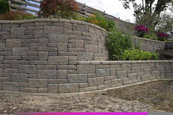 Belgard Allan Block (AB) Europa Collection