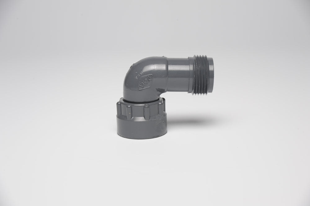 "Dura 1"" Elbow - MPT x Swivel"