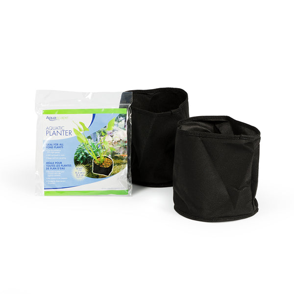 Aquatic Plant Care