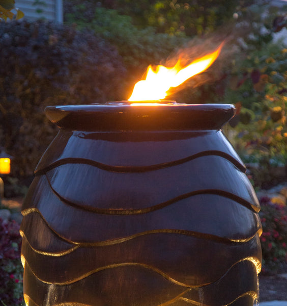 Fire Fountain Add-On Kit