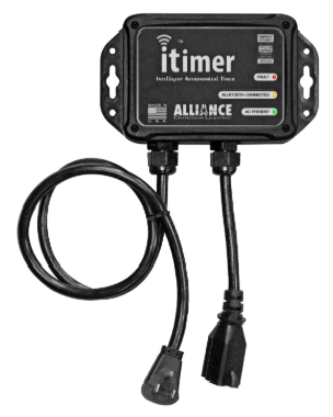 Alliance iTimer (120v IT Bluetooth Controller)