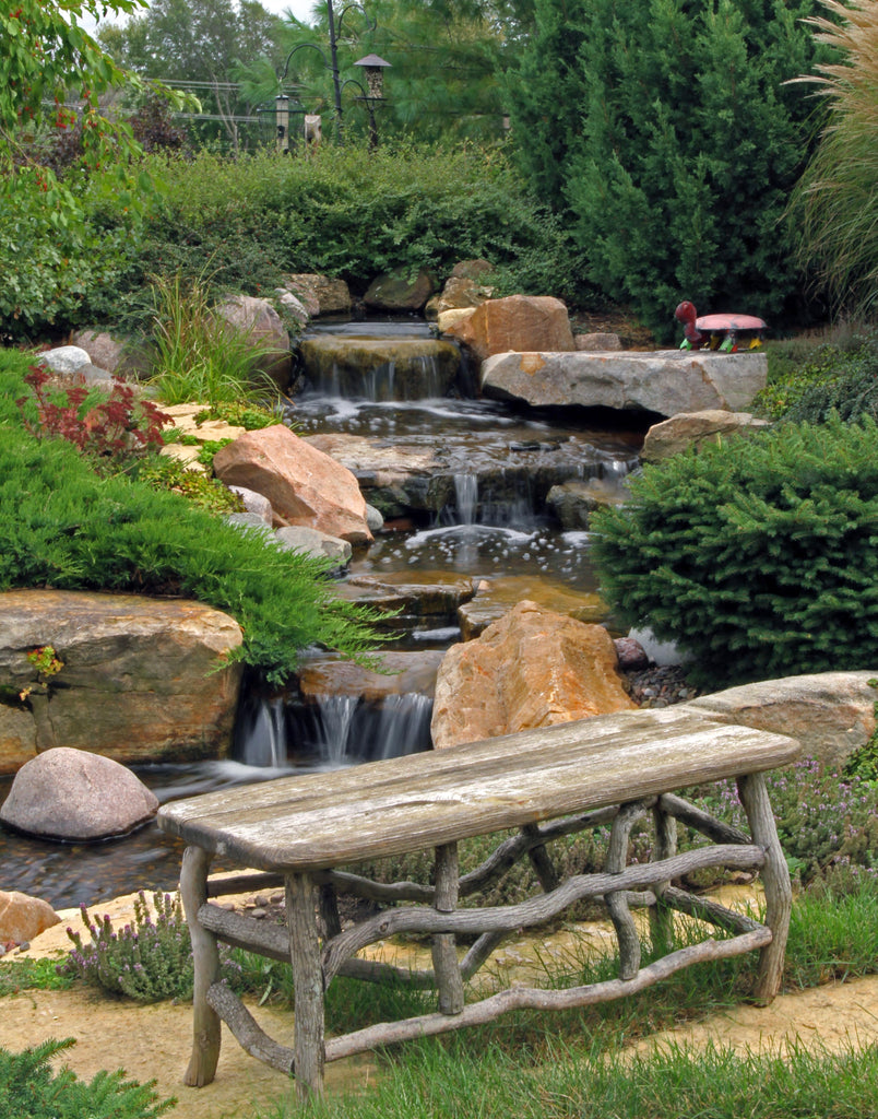 Deluxe Pondless Waterfall Kits