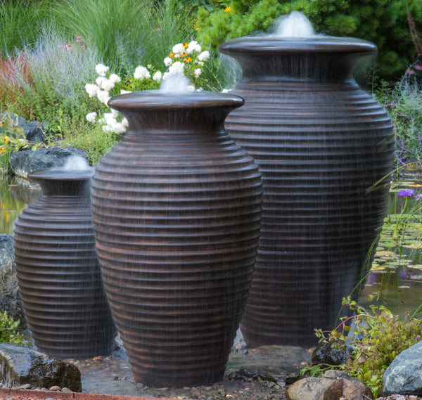 Decorative Urn Fountains