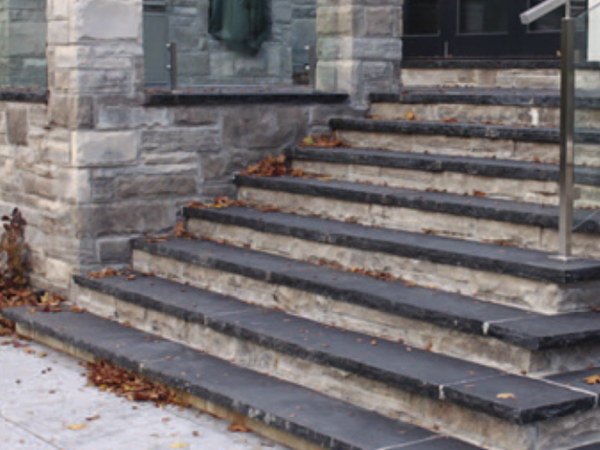 Oakville Stone - Edge Pavers