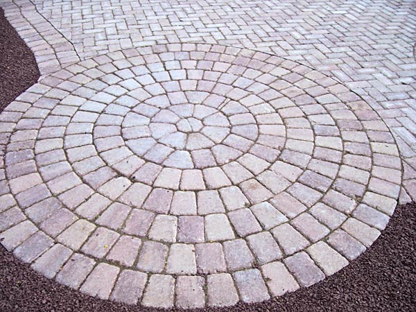 Belgard Cobble (Each)