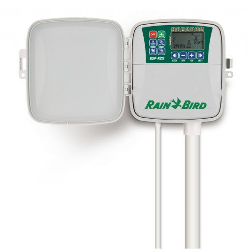 RainBird 4 Station Outdoor Controller