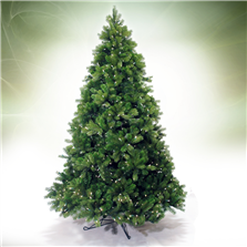 Holidynamics 9' Fraser Fir - Slender Profile