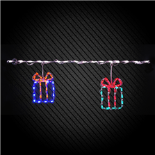 Holidynamics Light Link - Gift Boxes
