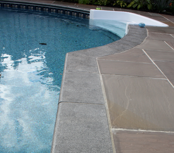 Oakville Stone - Pool Copings