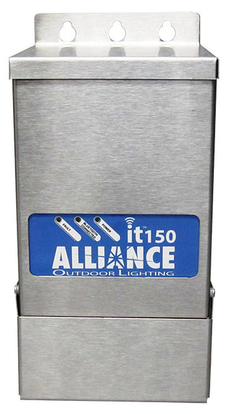 Alliance IT150 Bluetooth Ready Intelligent Transformer - 150 Watt