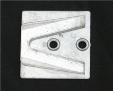 Holidynamics Parapet Clips