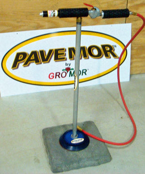 Pave Mor PM-1AIR - One-Person Paver Lifter/Placer Tool