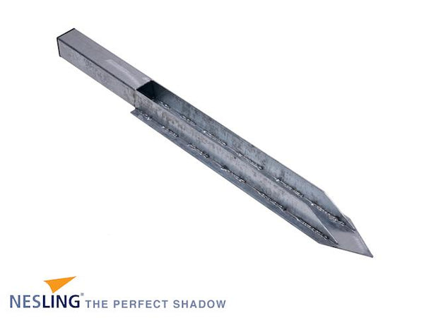 Shade Sail Mounting Hardware
