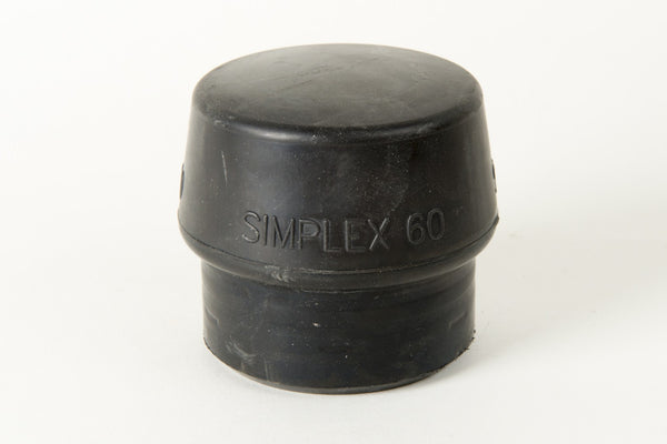 Simplex 60 Mallet (6lb) & Replacement Heads