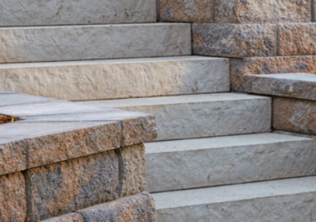 Belgard Landings Step Unit (Each)