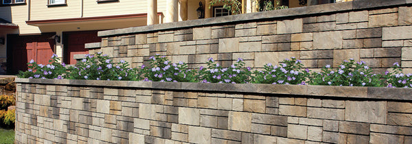 Belgard Ashlar Tandem Wall Veneer (Sold by Square Foot)