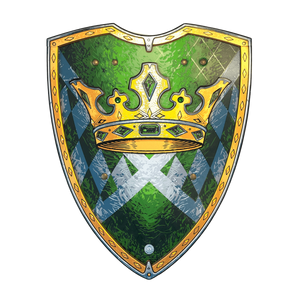 Shield, Kingmaker