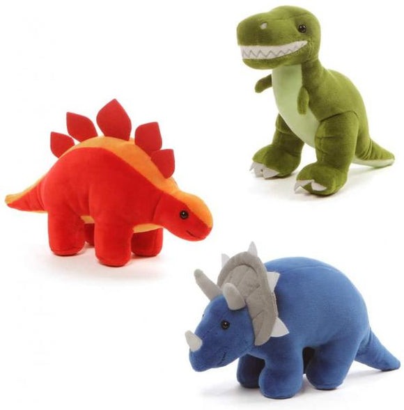 Dino Chatter Assortment, 7