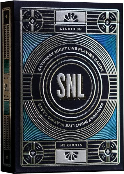 Saturday Night Live Playing Cards