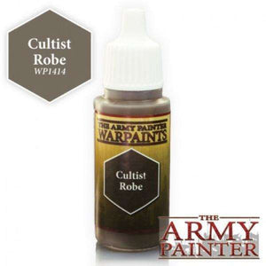 Cultist Robe, 18ml./0.6 Oz.