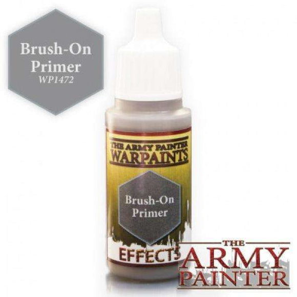 Brush-on Primer, 18ml./0.6 Oz.