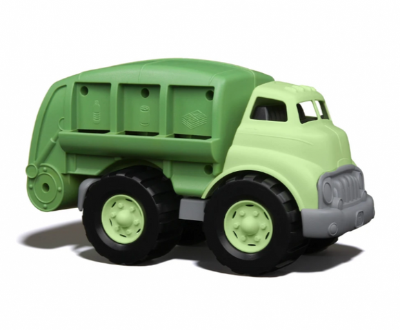 Recycling Truck (Made from 100% Recycled Plastic)