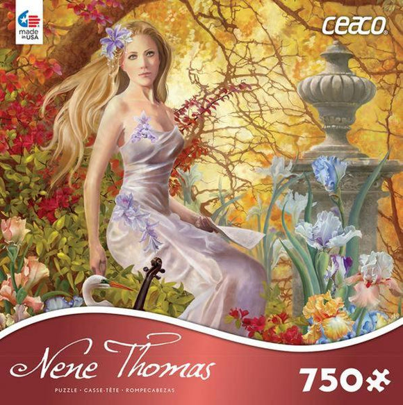 Nene Thomas: Lost Melody (750 pieces)