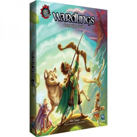 Wardlings: Campaign Guide (5E)