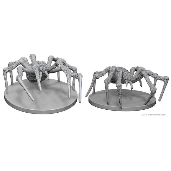 D&D Nolzur's Marvelous Miniatures: Spiders