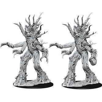 D&D Nolzur's Marvelous Miniatures: Treant