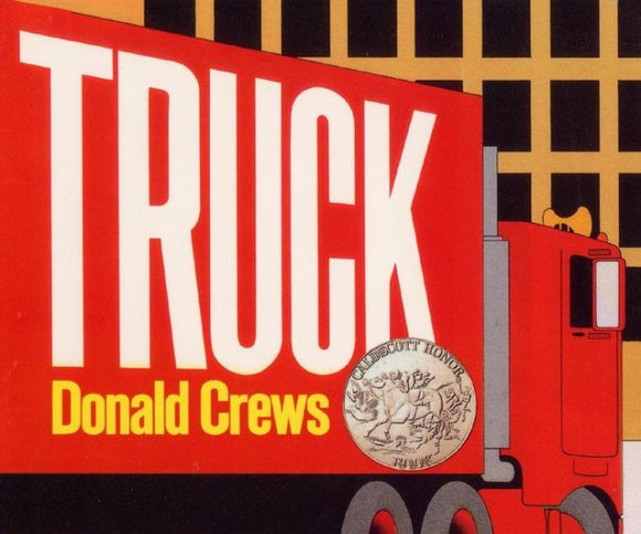 Truck (Donald Crews)