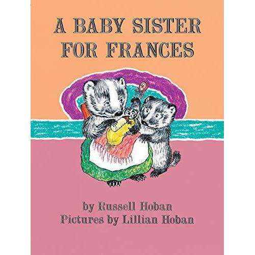 I Can Read-Baby Sister for Frances, A