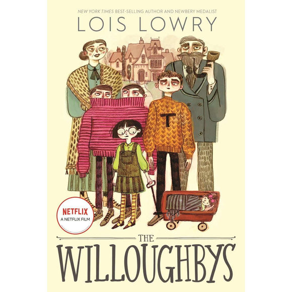The Willoughbys (Lowry)