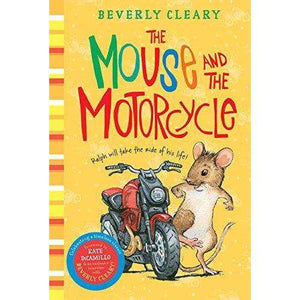 The Mouse & The Motorcycle (harper classic)