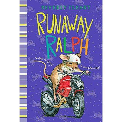 Runaway Ralph (Beverly Cleary)