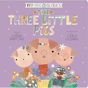 The Three Little Pigs BB (Penguin Bedtime Classics)