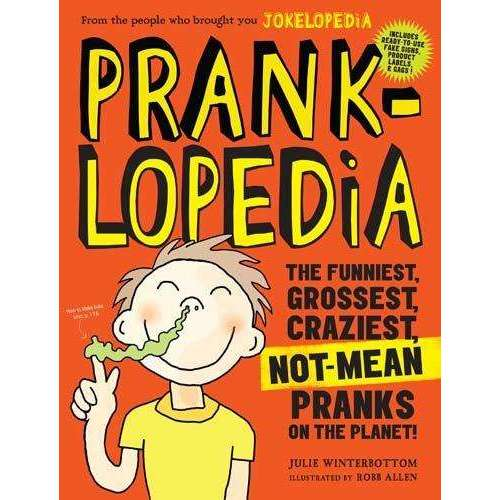 Prank-Lopedia