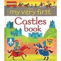 My Very First Castle Book