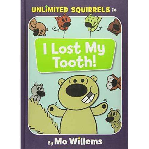I Lost My Tooth! (Willems)