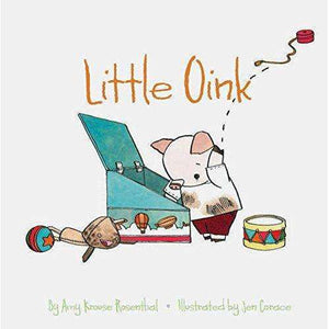 Little Oink (Amy Krouse Rosenthal)