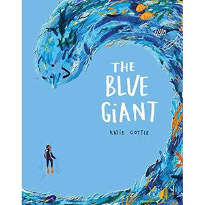 The Blue Giant (Cottle)