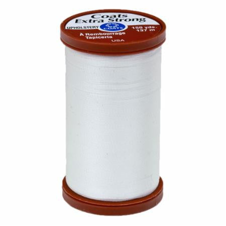 Coats & Clark Extra Strong Upholstery Thread-150 yard spools